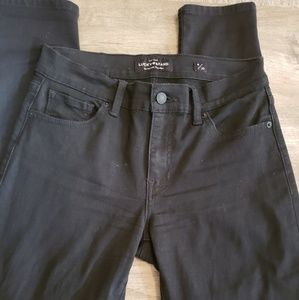 Black lucky brand jeans